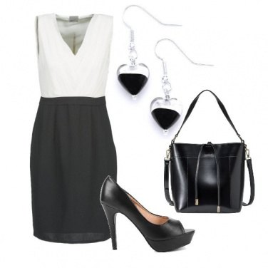 Outfit Chic #9009
