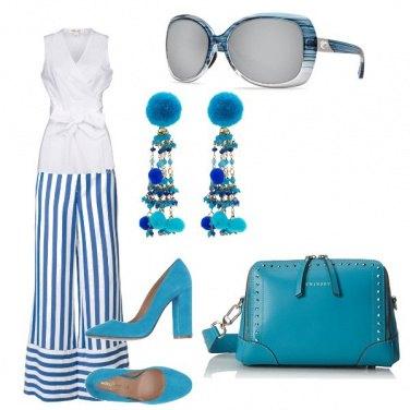 Outfit Marinara