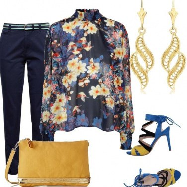 Outfit Chic #9013