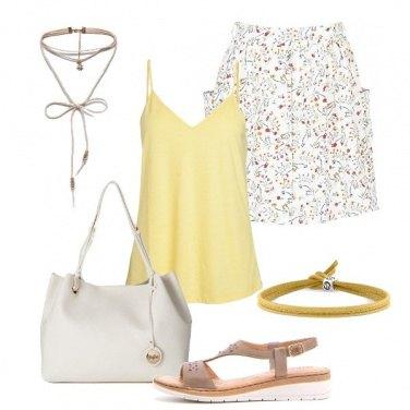 Outfit Basic e comodo