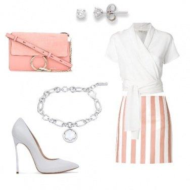 Outfit Bon Ton #6410