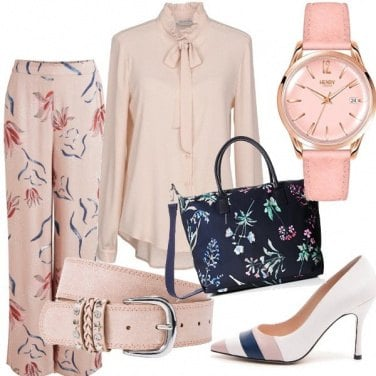 Outfit Bon Ton #6411