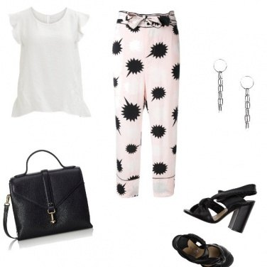 Outfit Trendy #13645