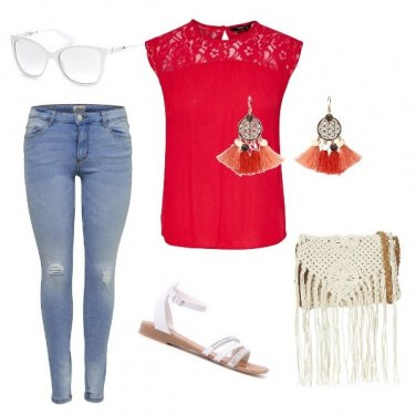 Outfit Basic #8862