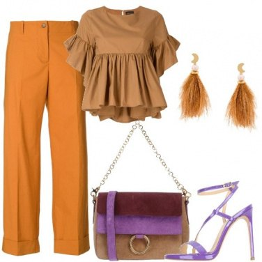 Outfit Trendy #13650