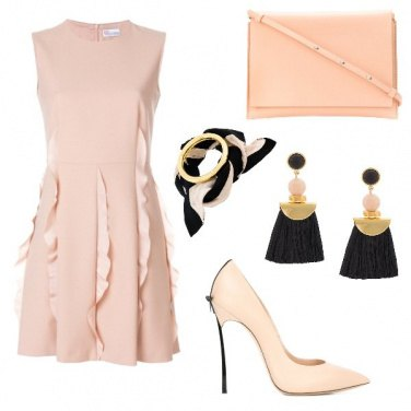 Outfit Chic #9027