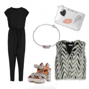 Outfit Rock #1932