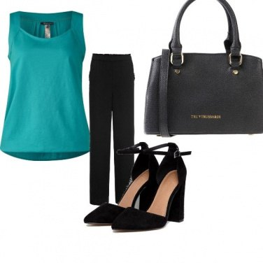 Outfit Basic #8864