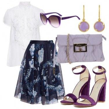 Outfit Bon Ton #6423