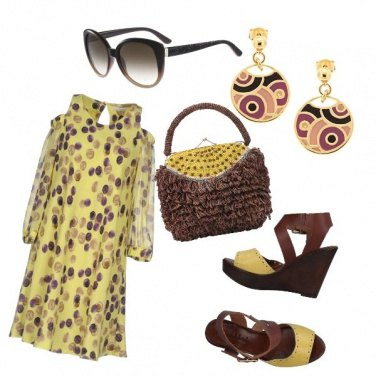 Outfit CMPS The look of love