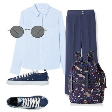 Outfit Urban #4424