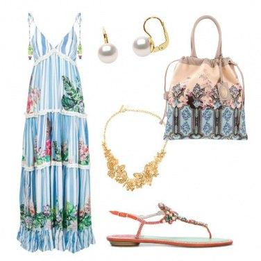 Outfit Sera glam