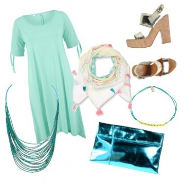 Outfit CMPS Progetto vacanze