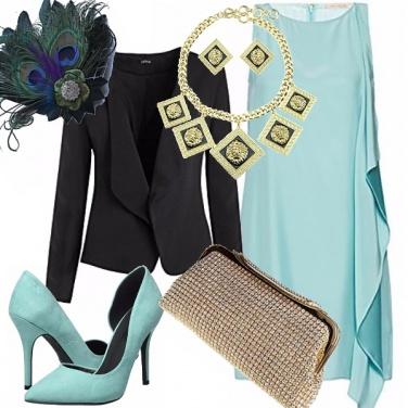 Outfit Cerimonia di fine estate