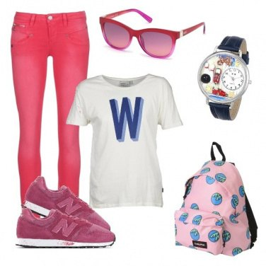 Outfit Urban #4426