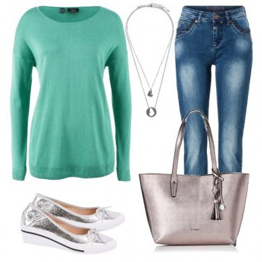 Outfit Basic #8866