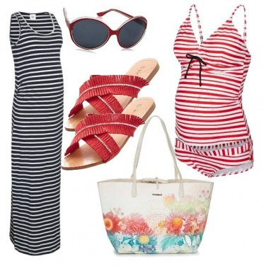 Outfit Basic #8867