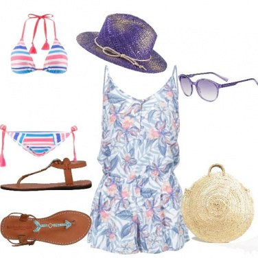 Outfit Mare mare