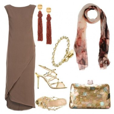 Outfit Chic #9039