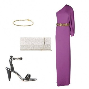 Outfit Chic #9042