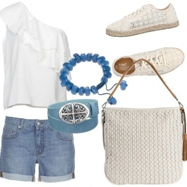 Outfit Texture color corda