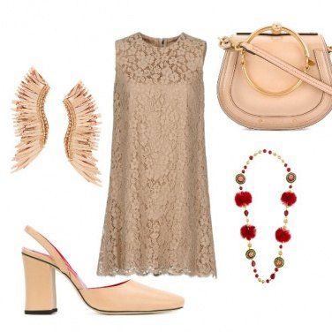 Outfit Chic #9043