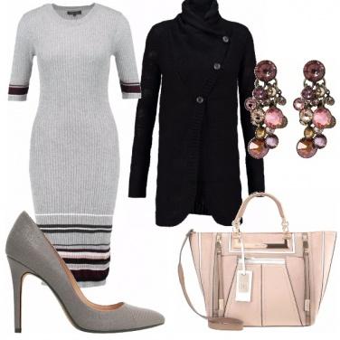 Outfit L\'autunno sta arrivando