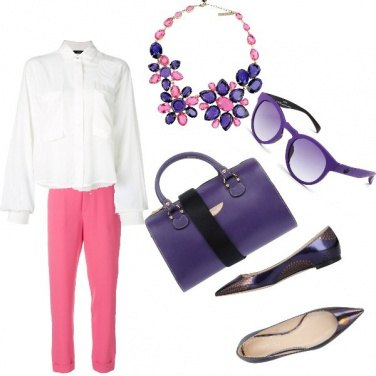 Outfit Trendy #13711
