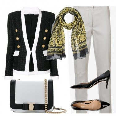 Outfit Bon Ton #6439