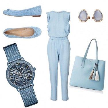 Outfit Bon Ton #6438