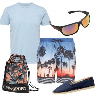 Outfit Casual #3226