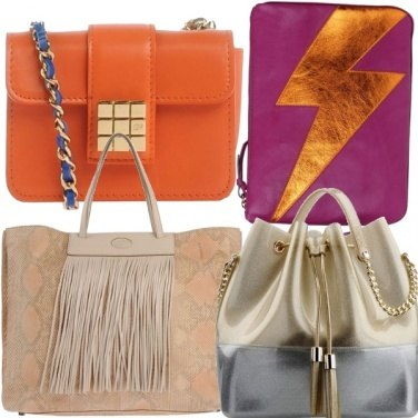 Outfit Cool bags