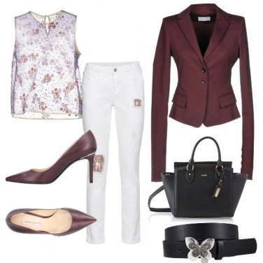 Outfit Urban #4431