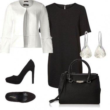 Outfit Bon Ton #6444