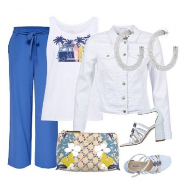 Outfit Basic #8877