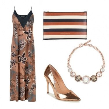 Outfit Chic #9051