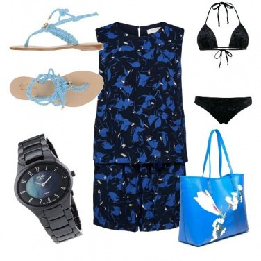 Outfit Basic #8878