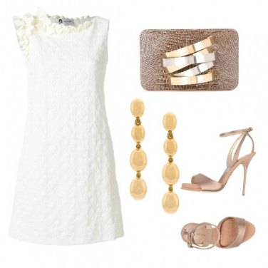 Outfit Chic #9053