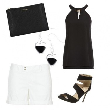 Outfit Chic #9054