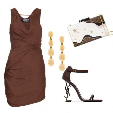 Outfit Sexy #1846