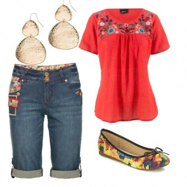 Outfit Trendy #13686