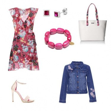 Outfit Bon Ton #6448