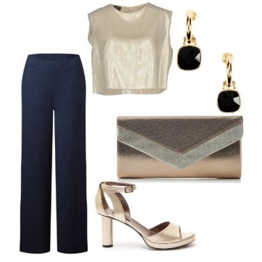 Outfit Chic #9059