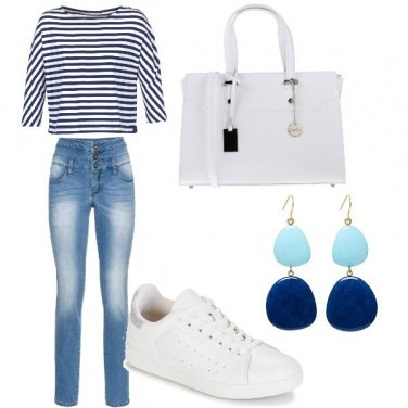 Outfit Trendy #13698
