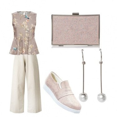 Outfit Chic #9061