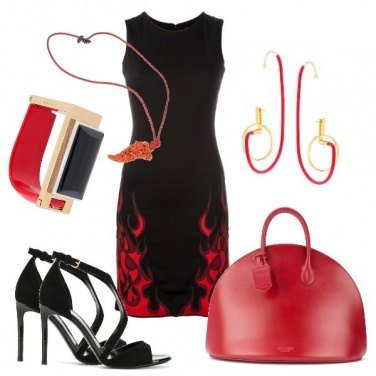 Outfit Sexy #1849