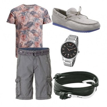Outfit 50 sfumature