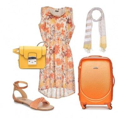 Outfit Io viaggio fresca