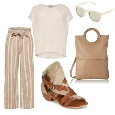 Outfit Bon Ton #6451