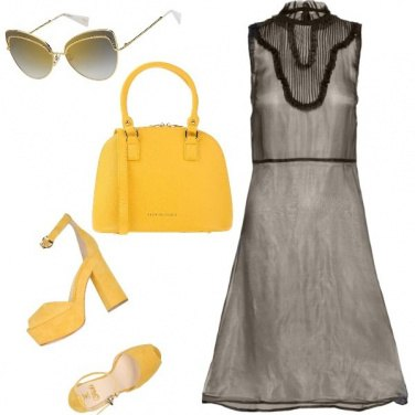 Outfit Bon Ton #6453